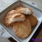 Biscottini al cocco facili e buoni