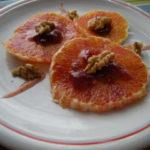 Arance deliziose