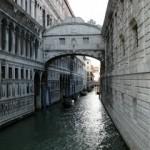 Ponte del 1 Maggio a Venezia….