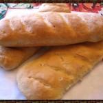 Il pane di Francesco