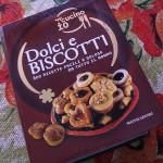 Biscotti alle albicocche secche