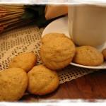 Biscotti arancia e cannella…e tanti auguri!!!!!