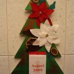 Altre idee con le stelle di Natale…