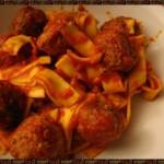 Polpettine al pomodoro, ricetta bimby