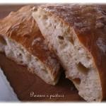 Pane veloce veloce di Tania