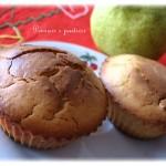Piccoli muffins al limone