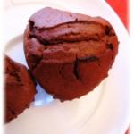 Muffins al cioccolato…veloci velocissimi!