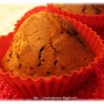 Minicake ricotta e cioccolato