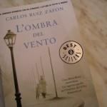 Voglia di leggere?….L'ombra del vento