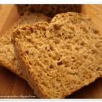Il mio pane integrale