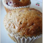 I muffins di Csaba…per una dolce coccola golosa!