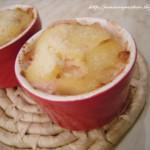 """Cocottine di patate alla crema di mortadella, per """"mettere radici"""""""