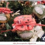 Prove tecniche di Natale: i sali aromatici da regalare