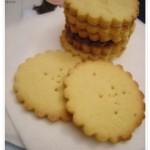 """I biscotti del """"cavolo""""…limone e polenta"""