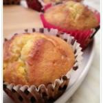 Girotondo di muffins all'amarena per il S.Lucia