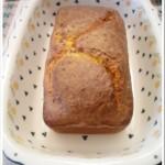 Cake salato alla zucca, salsiccia e rosmarino