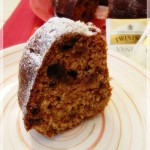 Cucinando…dolcemente…dolce al the e uva sultanina