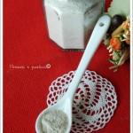 Zuccheri aromatizzati…..un semplice e profumato regalo natalizio!