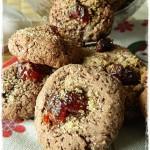 Un'idea per le feste? I miei biscotti rusticoni…ma buoni!!!!!!!!!
