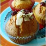 Cupcakes con glassa al miele, ricetta di Csaba