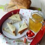 """La mia nuova rubrica, in collaborazione con Chà Tea Atelier: """"In cucina con il tè"""""""
