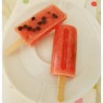 Frutta à porter! Fresche idee per l'estate……..