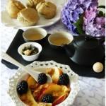 In cucina con il tè: una colazione dolcissima