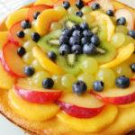 Una torta dai mille colori per augurarti buon compleanno mamma