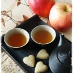 In cucina con il tè: frutta d'autunno
