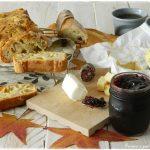 In cucina con il tè: brunch ottobrino