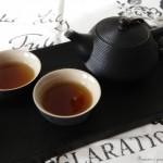 In cucina con il tè: novembre, pranzo in famiglia