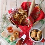 In cucina con il tè: Tè di Natale, idee regalo profumate e golose!