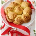 Rose di pane svedese