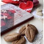Biscotti al caffè, augurandovi Buon Natale!