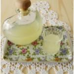 Liquore al kumquat (o mandarino cinese)