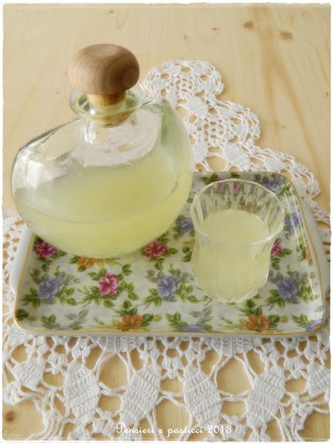 liquore al kumquat