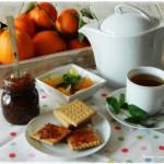 In cucina con il tè: Tè ed Agrumi