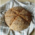 Il pane di Doris Grant…Lorraine Pascale…e della Simo!