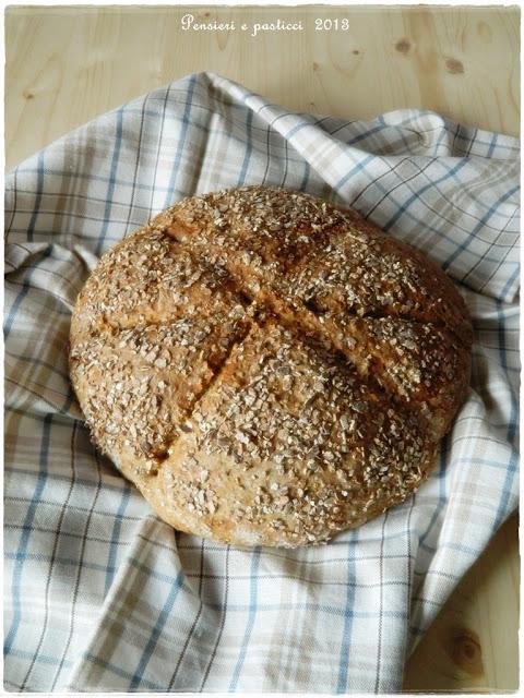 pane di Doris Grant