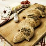 Spiga di pane ai semini misti, da un'idea di Lorraine Pascale