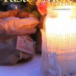 Letture d'autunno…ecco a voi il nuovo numero di Taste & More