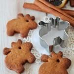 Piccole Alci croccanti alla cannella e zenzero e lo Speciale Dolci di Natale di Taste & More
