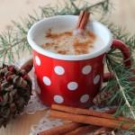 In cucina con il tè: colazione di Natale