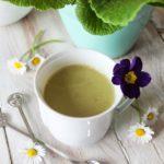 In cucina con il tè: Marzo, dolce primavera
