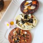 In cucina con il tè: Aprile, dolcezze di cioccolato