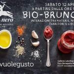 AlceNero e Pure: il Bio Brunch #Civuolegusto – Spaghettoni primavera