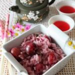 In cucina con il tè: Maggio, risotti fruttati