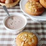 Il dolce della tradizione lombarda: la rusumada e le tortine rustiche alla farina gialla