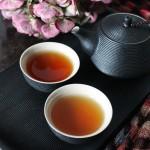In cucina con il tè: ottobre, vellutate comfort food