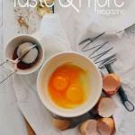E' uscito il nuovo Taste & More!!